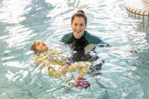 Zwemschool Kablau - Doelgroepen