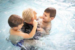 Wie is Zwemschool Kablau